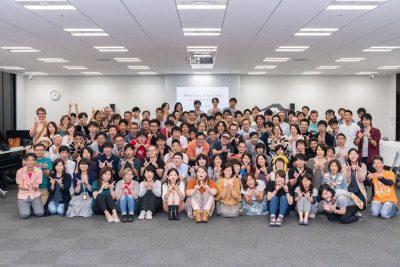 ホームページ作成 ホームページ制作 起業 創業 WordCamp 2018 WordPress イベント